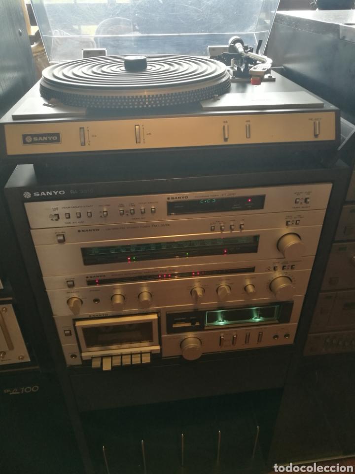 Radios antiguas: Equipo de música - Foto 2 - 139054258