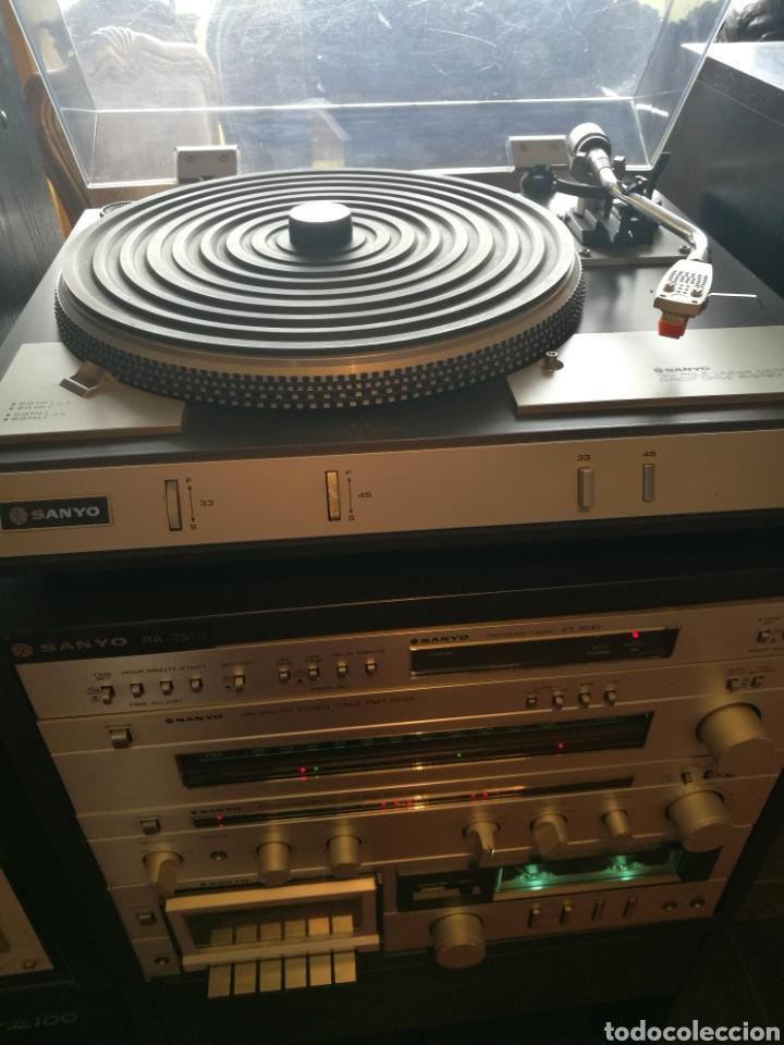 Radios antiguas: Equipo de música - Foto 4 - 139054258