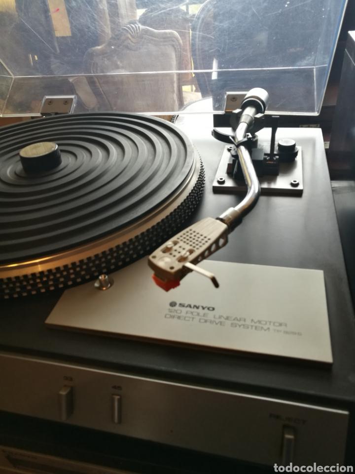 Radios antiguas: Equipo de música - Foto 5 - 139054258