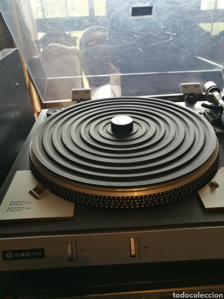 Radios antiguas: Equipo de música - Foto 6 - 139054258