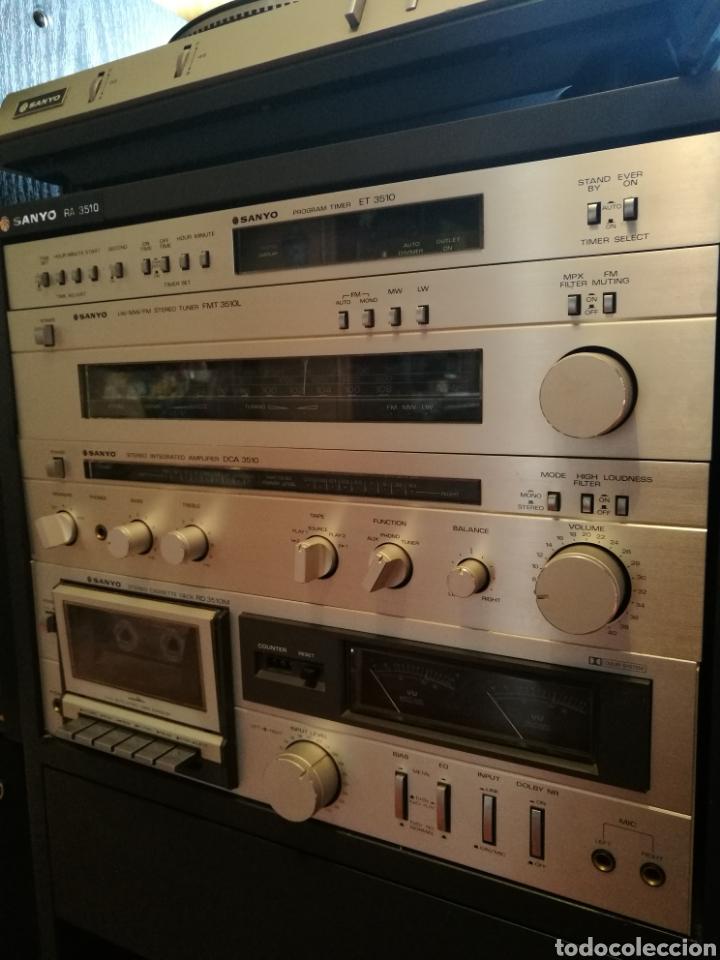 Radios antiguas: Equipo de música - Foto 7 - 139054258
