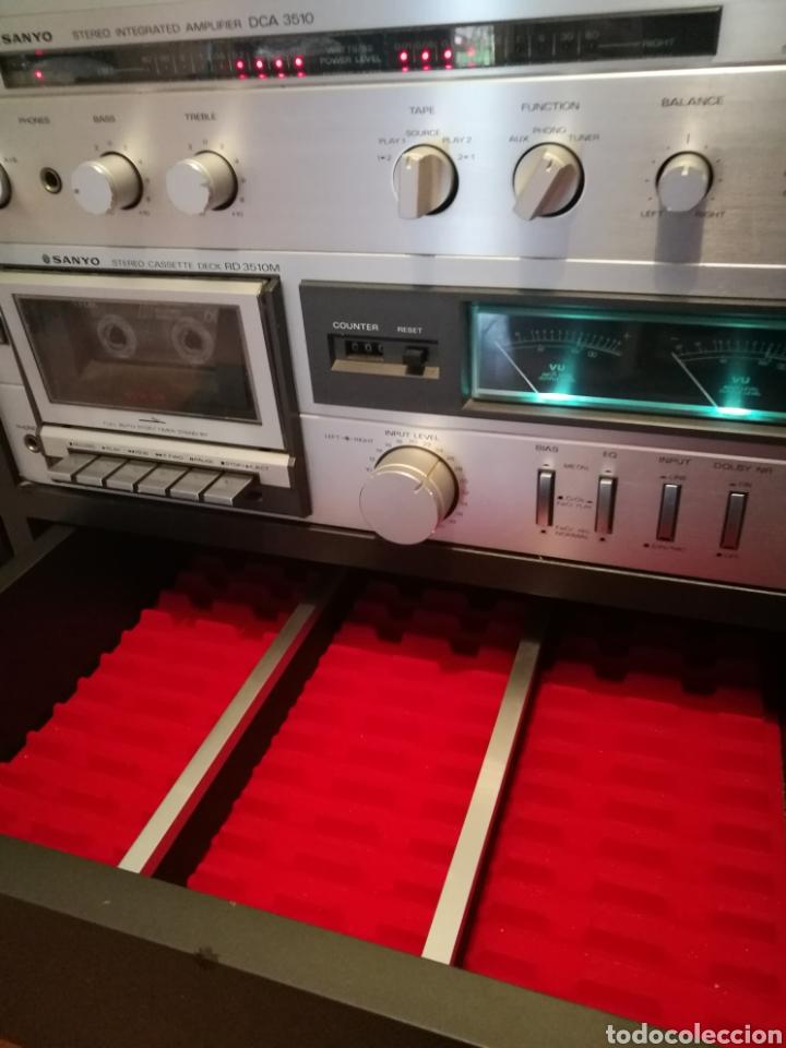 Radios antiguas: Equipo de música - Foto 8 - 139054258