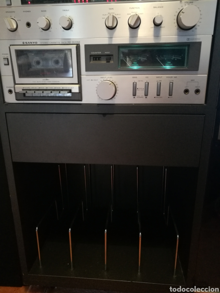 Radios antiguas: Equipo de música - Foto 9 - 139054258