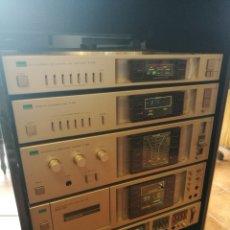 Radios antiguas: SANSUI GX 707. Lote 139064282
