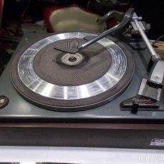 Radios antiguas: TOCADISCOS VIETA SYNCHRO - LAB 65 (G). Lote 139084934