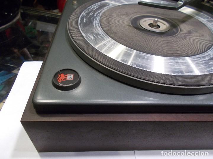 Radios antiguas: TOCADISCOS VIETA SYNCHRO - LAB 65 (G) - Foto 3 - 139084934