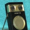 Radios antiguas: RADIO TRANSISTO ZENITH MODELO ROYAL 500. Lote 139267850