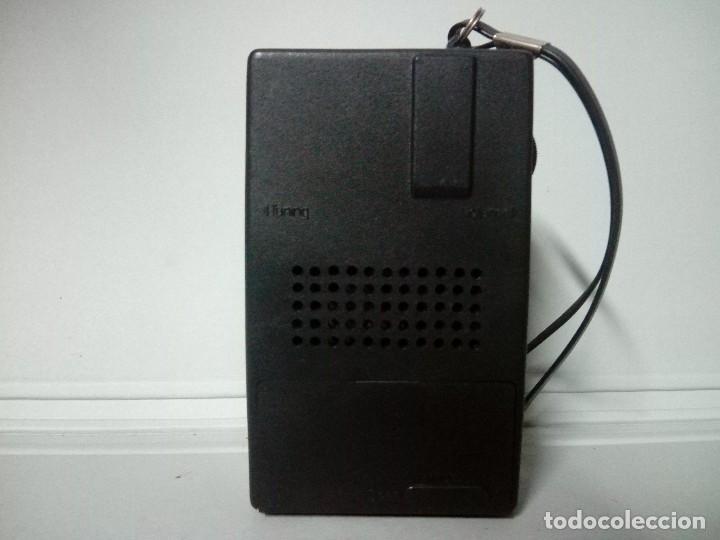 Radios antiguas: Radio transistor International - Foto 3 - 139459830