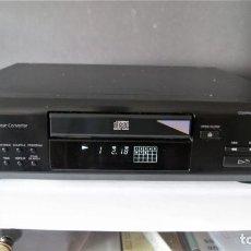 Radios antiguas: MODULO CD DE SALÓN SONY CDP-M205. Lote 139613814