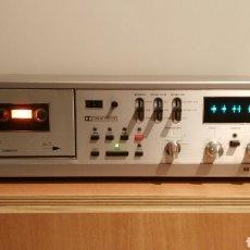 Radios antiguas: PLETINA CASSETTE UHER CG-343. Lote 140004226