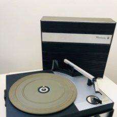 Radios antiguas: RADIOLA ALL TRANSISTOR. Lote 140119813