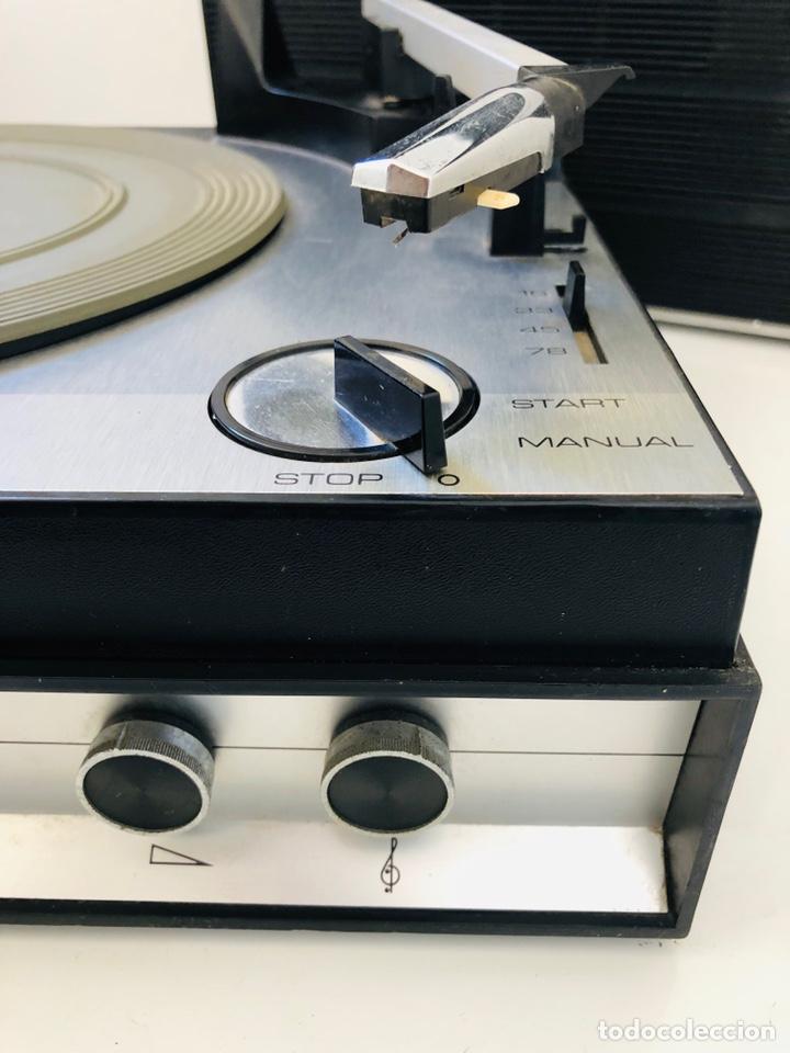 Radios antiguas: Radiola all transistor - Foto 3 - 140119813