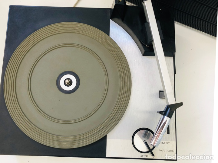 Radios antiguas: Radiola all transistor - Foto 4 - 140119813