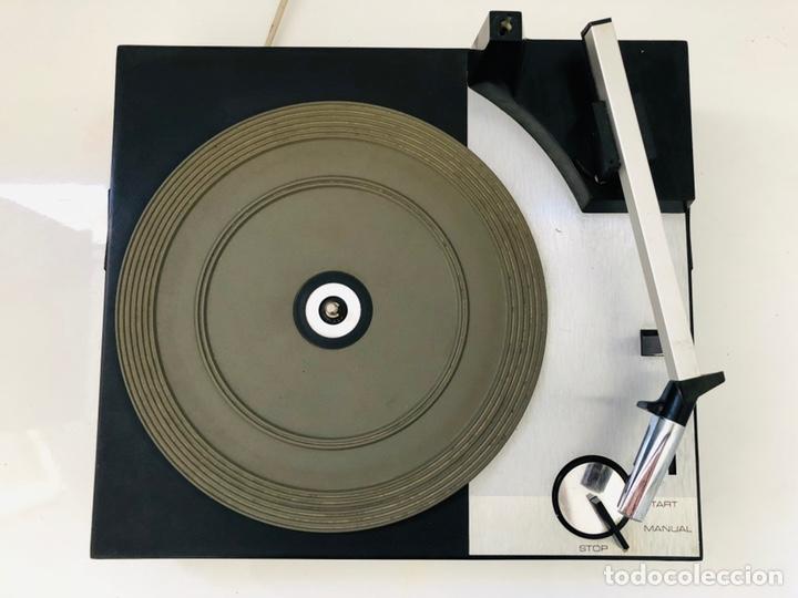 Radios antiguas: Radiola all transistor - Foto 6 - 140119813