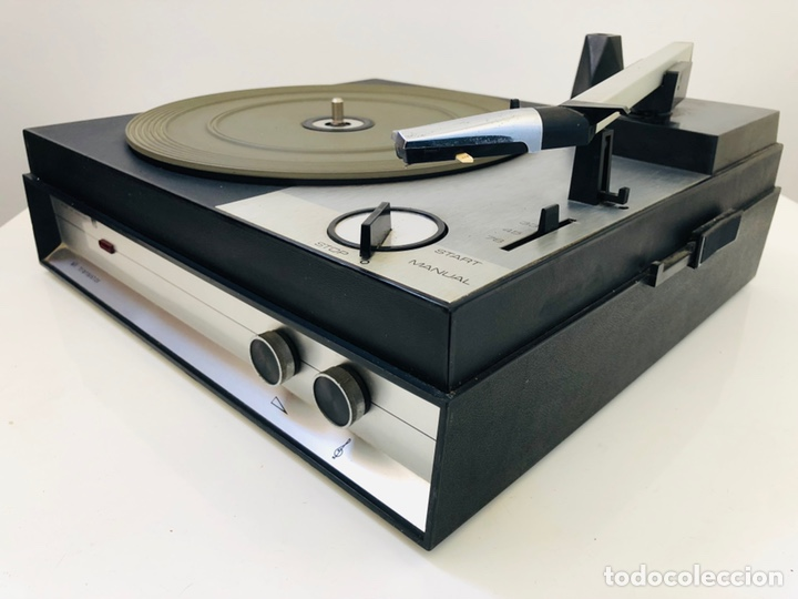 Radios antiguas: Radiola all transistor - Foto 7 - 140119813