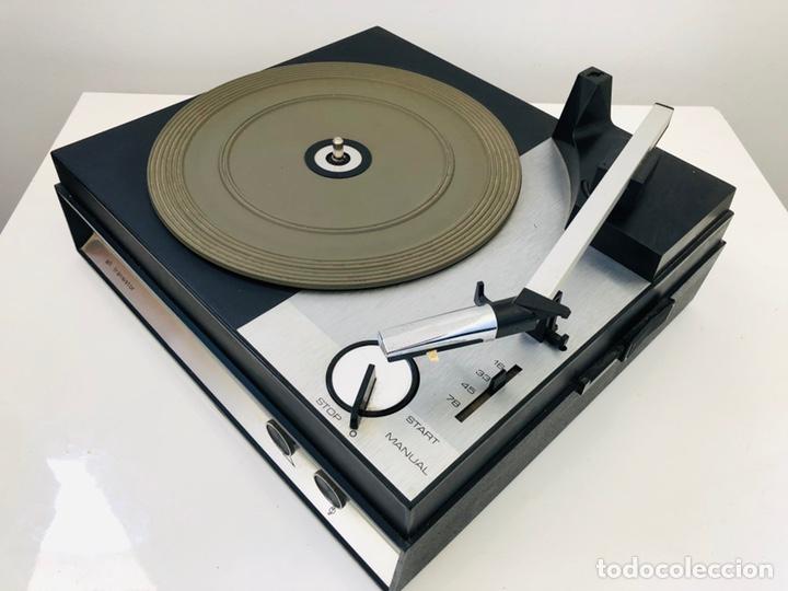 Radios antiguas: Radiola all transistor - Foto 8 - 140119813