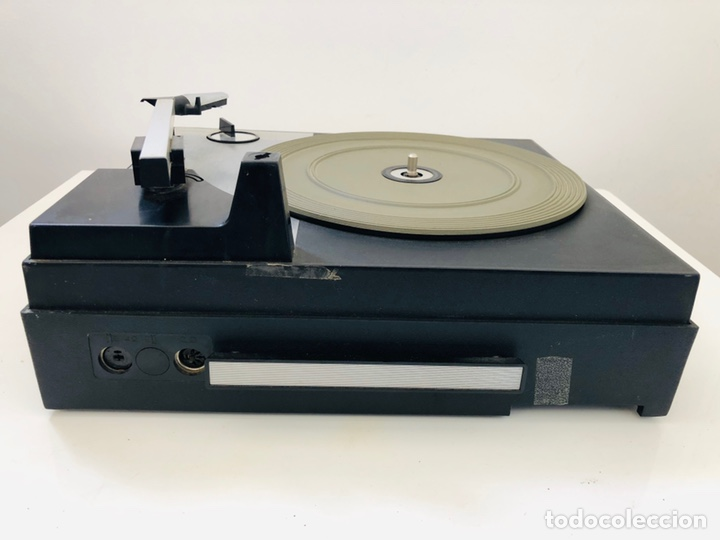Radios antiguas: Radiola all transistor - Foto 9 - 140119813