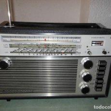 Radios antiguas: RADIO MULTIBANDAS SCHAUB LORENZ CONTINENTAL. Lote 140490570