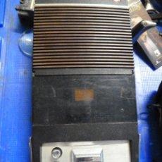 Radios antiguas: REPRODUCTOR GRABADOR CASETE HITACHI TRQ-215R CASSETTE TAPE RECORDER. Lote 141499994