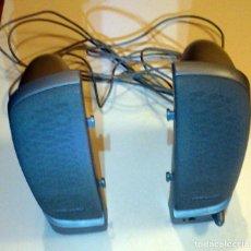 Radios antiguas: ALTAVOCES POLK AUDIO PARA PC. Lote 141714194