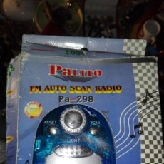Radios antiguas: RADIO MARTINI. Lote 142262690