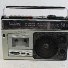 Radios antiguas: RADIO SANYO M 2554 F. Lote 142638998