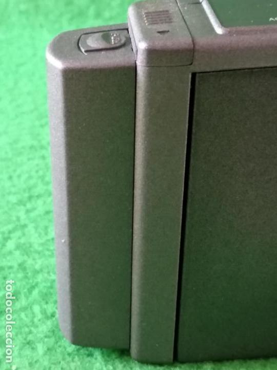Radios antiguas: WALKMAN PHILIPS AUTO REVERSE AQ6613 FUNCIONANDO - Foto 14 - 142724202