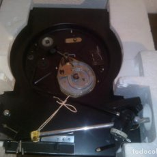 Radios antiguas: TOCADISCOS BSR MCDONALD 600. MECANISMO. . Lote 142851078