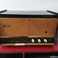 Radios antiguas: RADIO TOCADISCOS ASKAR. Lote 142862449
