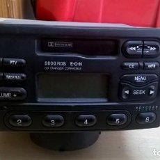 Radios antiguas: RADIO CASET FORD. Lote 142879886