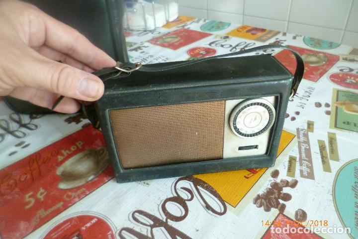 RADIO INTER VINTAGE (Radios, Gramófonos, Grabadoras y Otros - Transistores, Pick-ups y Otros)