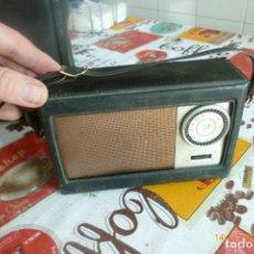 Radios antiguas: RADIO INTER VINTAGE. Lote 142964638