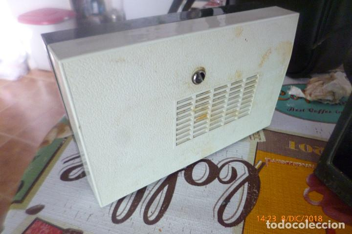 Radios antiguas: radio inter vintage - Foto 4 - 142964638