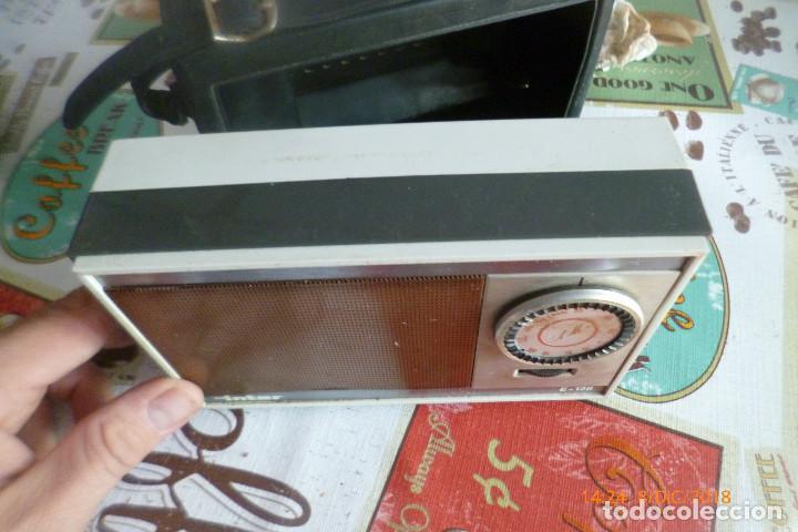 Radios antiguas: radio inter vintage - Foto 6 - 142964638