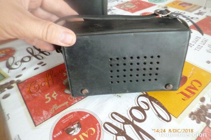 Radios antiguas: radio inter vintage - Foto 7 - 142964638
