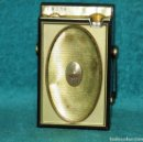 Radios antiguas: RADIO TRANSISTOR ZENITH MODELO ROYAL 500 H. Lote 143632502