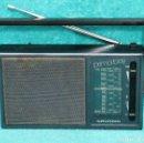 Radios antiguas: RADIO TRANSISTOR GRUNDIG MODELO PRIMA BOY 65 K. Lote 143710834