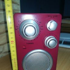 Radios antiguas: RADIO FM FÚTBOL CLUB BARCELONA. Lote 143995766