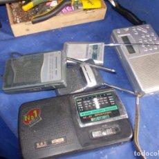 Radios antiguas: RADIOS-5. Lote 144270726