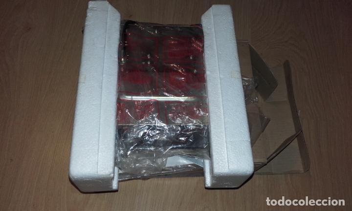 Radios antiguas: Radiocassette de coche estéreo Aiwa CTR-2020E, años 70. Totalmente nuevo, a estrenar, completo. - Foto 6 - 144393162