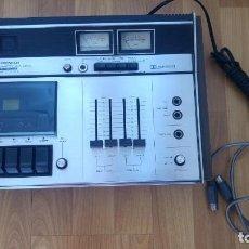 Radios antiguas: PIONEER CT-4141A PLETINA TAPE DECK -FUNCIONA PERFECTAMENTE-. Lote 145193758