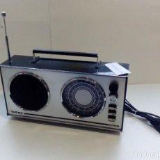 Radios antiguas: RADIO INTER EUROMODUL 118 FM,OC,OM BARCELONA.. Lote 145258706