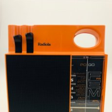 Radios antiguas: RADIOLA 122 VINTAGE. Lote 145393076
