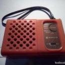 Radios antiguas: RADIO SANYO. Lote 145522166