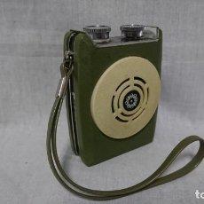 Radios antiguas: ANTIGUO RADIO TRANSISTOR INTERNATIONAL . Lote 145978578