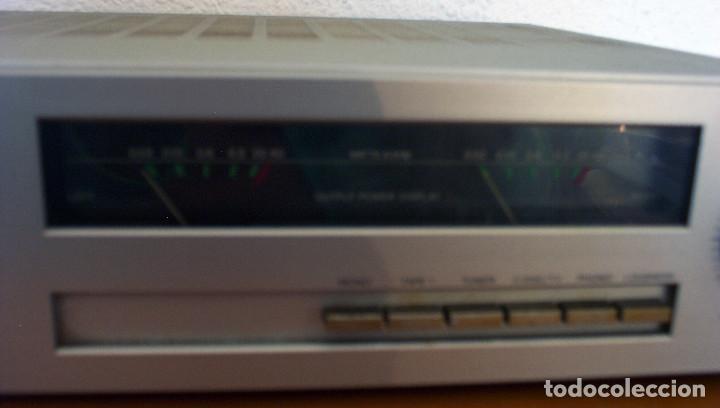 Radios antiguas: AMPLIFICADOR - PLATO DE DISCOS - ALTAVOCES - MARCA PHILIPS - AÑOS 80 - PROSPECTOS ORIGINALES - Foto 17 - 146151898