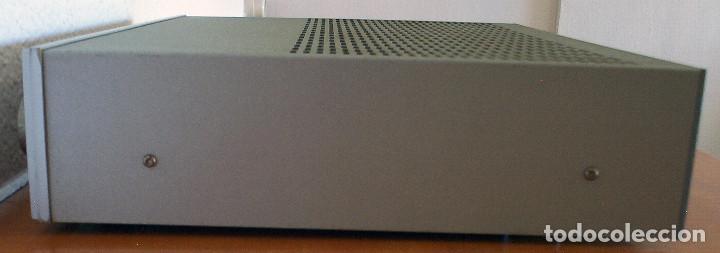 Radios antiguas: AMPLIFICADOR - PLATO DE DISCOS - ALTAVOCES - MARCA PHILIPS - AÑOS 80 - PROSPECTOS ORIGINALES - Foto 35 - 146151898