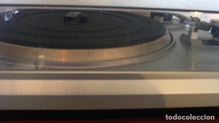 Radios antiguas: AMPLIFICADOR - PLATO DE DISCOS - ALTAVOCES - MARCA PHILIPS - AÑOS 80 - PROSPECTOS ORIGINALES - Foto 42 - 146151898