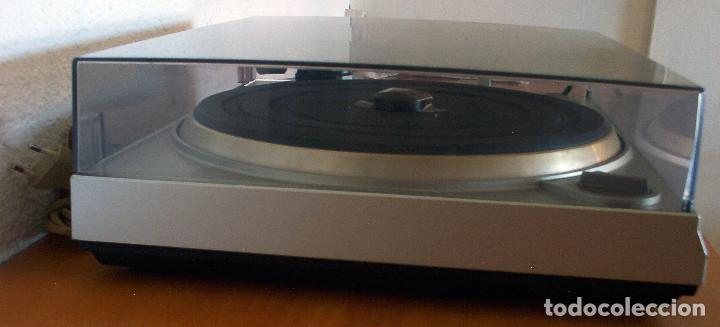 Radios antiguas: AMPLIFICADOR - PLATO DE DISCOS - ALTAVOCES - MARCA PHILIPS - AÑOS 80 - PROSPECTOS ORIGINALES - Foto 44 - 146151898