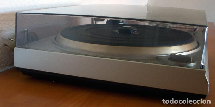 Radios antiguas: AMPLIFICADOR - PLATO DE DISCOS - ALTAVOCES - MARCA PHILIPS - AÑOS 80 - PROSPECTOS ORIGINALES - Foto 45 - 146151898